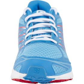 Salomon X-Tour 2 Zapatillas running, blue line/methyl blue/white